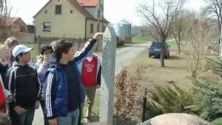 preview picture of video 'Wycieczka do Bliszczyc 2012. Projekt Zrozumiec świat SP Branice'