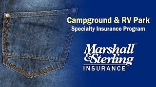 Pool Safety for Campgrounds | Marshall & Sterling