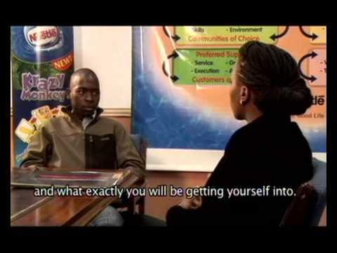 Food Technologist - SABC Education Career Guide