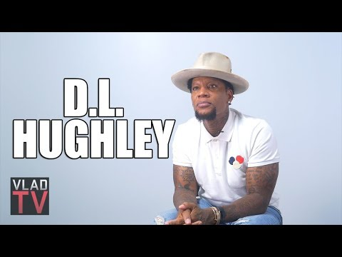DL Hughley: Hustlers & Athletes Would Get the Girls, So I Started Bagging on People (Part 2)