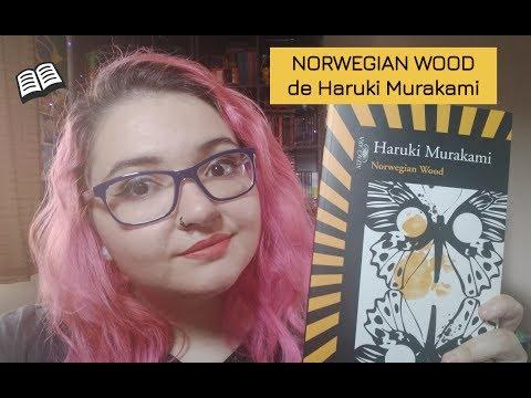 Resenha de Norwegian Wood (Desafio Murakami #10)