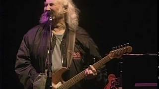 CROSBY STILLS & NASH Isn't It About Time 2008 LiVE
