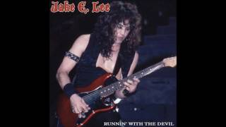 Jake E  Lee - Dog eat dog (feat. Jizzy Pearl from Love Hate)