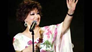 وردة الجزائرية- روحي وروحك- تحميل MP3