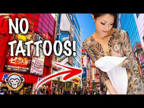 11 Things NOT to do in Japan - MUST SEE BEFORE YOU GO!