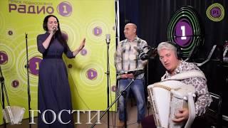 Марина Селиванова в гостях у Валерия Сёмина