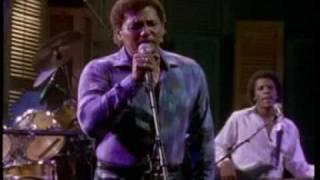 Bonnie Raitt, Aaron Neville & Gregg Allman -Tell it like it is