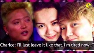 The Truth Behind The Break Up Of Charice And Live In Partner Alyssa Revealed