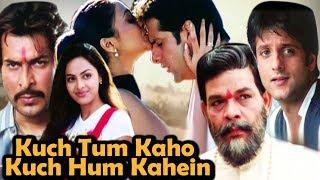 Kuch Tum Kaho Kuch Hum Kahein Full Movie | Fardeen Khan | Richa Pallod | Hindi Romantic Movie