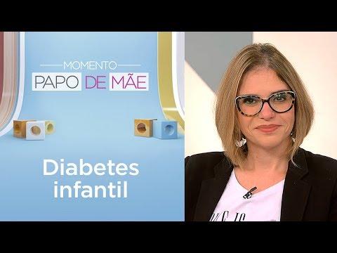 Buteyko tratamento de diabetes