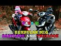 Download Lagu MIO BABYLOOK AND THAILOOK STYLE MODIF SIMPEL  PART II Mp3 Free