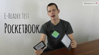 Pocketbook Touch HD vs. Touch Lux 3 im E-Reader-Test