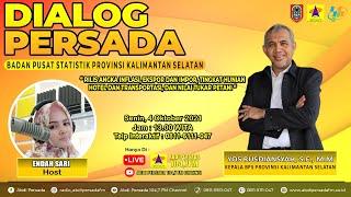 Dialog Persada – Senin, 4 Oktober 2021