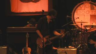 6 Drive-By Truckers - Go-Go Boots