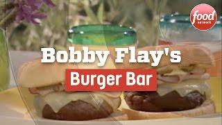Bobby Flays Burger Bar | Hamburguesa Miami