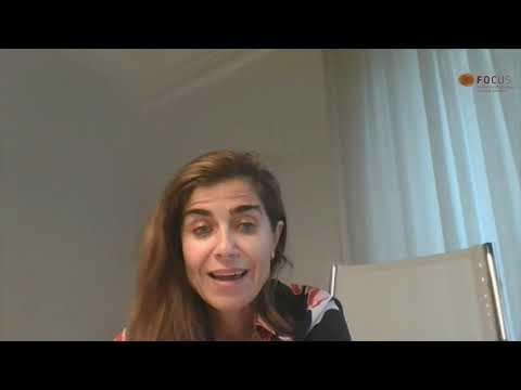 Entrevista a Susana Voces, CEO de Entradas.com en el  Focus Pyme Mujeres y Tecnología