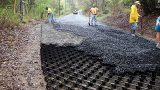 Mind Blowing Road Technologies You Never Considered