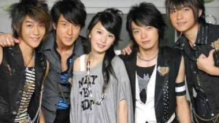 Fahrenheit and featuring Hebe Tien: Zhi Dui Ni You Gan Jue
