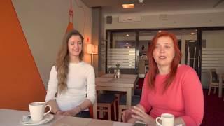 Wywiad z Karoliną Demianczuk -  aplikacja Spontime