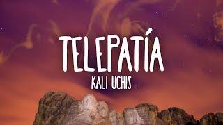 Kali Uchis - telepatía