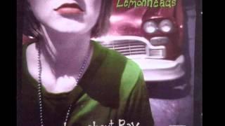 "Video thumbnail of ""Lemonheads - Kitchen"""