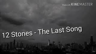12 Stones - The Last Song (Sub español)