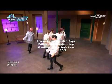 Songs BTS Member Helped Write or Produce