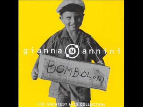 , title : 'M'Anima - Gianna Nannini'