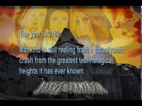 BARDS OF FANTASIA 1.6min  trailer, 7-6-2014