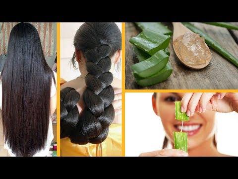 Das Shampoo vom Haarausfall jutub