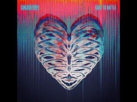 Daughtry - Just Found Heaven Lyrics