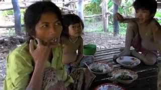 Poverty in Cambodia