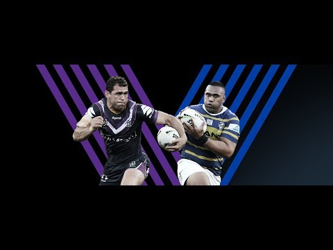 NRL Finals Week 2: Melbourne Storm vs Parramatta Eels Preview