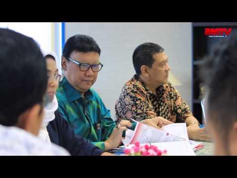 Menteri Tjahjo Bicara Batu Akik Sampai Rencana Copot Pejabat