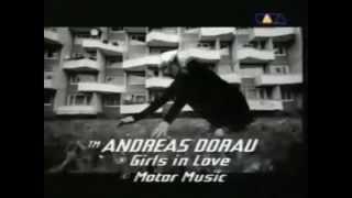 Andreas Dorau - Girls in love (DJD 2014 rework)