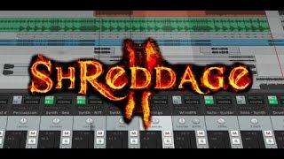 shreddage 2 srp free