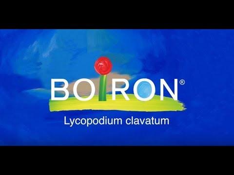 Boiron, Single Remedies, Lycopodium Clavatum, 30C, Approx 80 Pellets