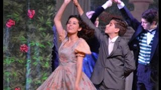 Sound of Music Live- The Ball (Act I, Scene 9a)