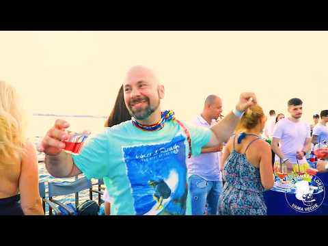 The Drunken Lord – Vama Veche Yacht Party iulie 2018
