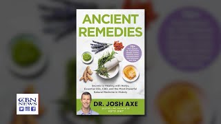 The Most Powerful Natural Medicine in History | Healthy Living - February 1, 2021