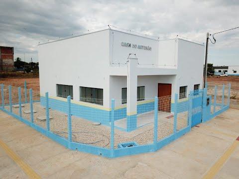 Casa do Artesão: Mais uma obra é concluída em Novo Horizonte do Norte