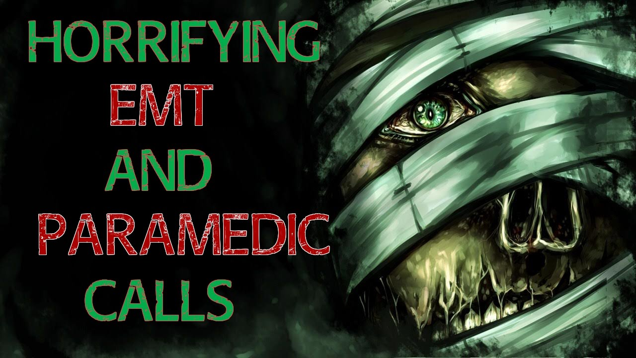 9 HORRIFYING REAL Paramedic, EMT, and Police Calls | Emergency