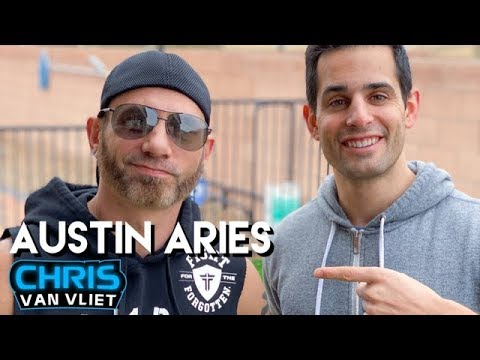 Austin Aries: No sell at Bound For Glory, Christy Hemme incident, being fired from WWE, Jim Cornette