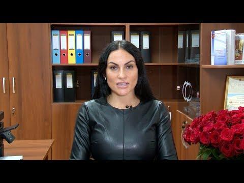 Спросите у нотариуса  На вопросы телезрителей отвечает нотариус Маргарита Гольдшмидт