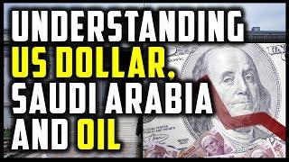UNDERSTANDING PETRODOLLAR: US DOLLAR, OIL PRICES & SAUDI ARABIA (EITS #5)