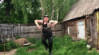 Клубняк 2018 на деревне))