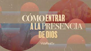 Cómo entrar a la presencia de Dios. | Lo harás otra vez, Dios de Milagros l Pastor Rony Madrid