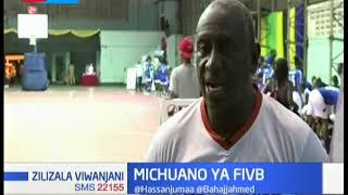 Equity yafuzu nusu fainali baada ya kucharaza Don Bosco ya Tanzania katika michuano ya FIVB