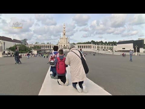 Fatima, 100 ans sous le regard de Marie