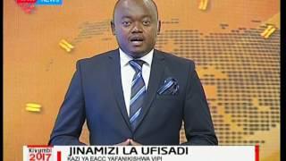 Jubilee yadai kuwa jaji Odunga anauhusiano na Seneta Orengo: Kivumbi 2017 Pt 2